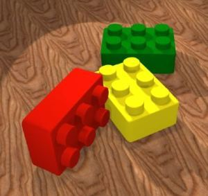 Update on Adrian's Lego project presented at March 7 City Council meeting.