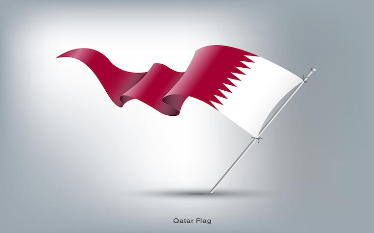 Duke of Luxembourg presents Qatari ambassador with Order of Merit