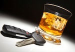 Dui drunk driving keys