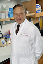 Dr. Robert C. Gallo is the Co-Founder of the Global Virus Network and Director of the Institute of Human Virology.