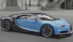 It makes sense for Bugatti to play off the prestige of its name and offer more cars than just the $2.6-million Chiron.