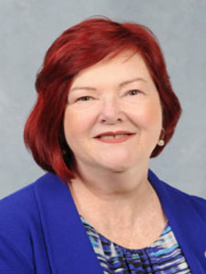 Rep. Margo McDermed (R-Mokena)