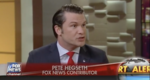 Fox News Contributor Pete Hegseth criticized Barack Obama's commutation of the sentence of Chelsea Manning