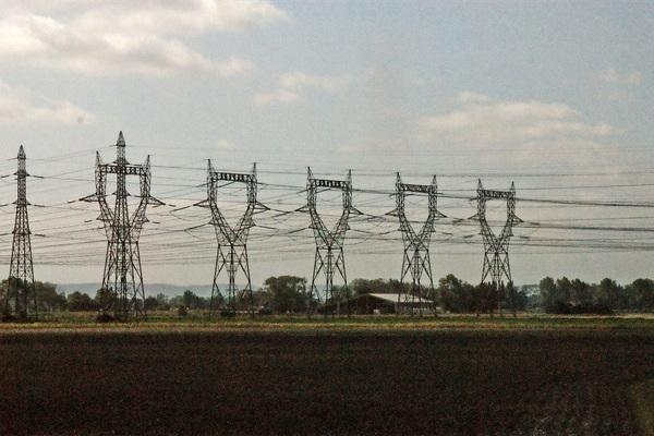 Salt river project electric