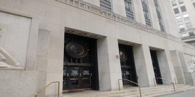 Philadelphia federal courthouse