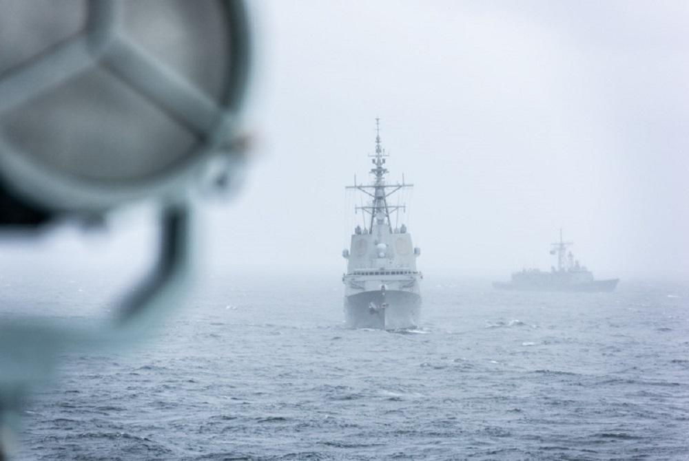 NATO's advanced Anti-Submarine Warfare Exercise Dynamic Mongoose concludes