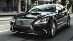Lexus is the market leader among luxury vehicle sales to women.