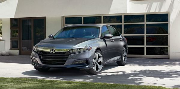 The latest Accord is turning heads everywhere.