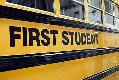 Firststudentbus109