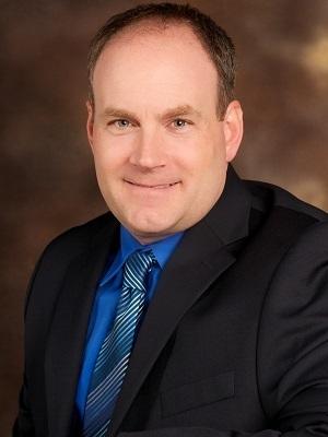Plainfield Township Supervisor Tony Fremarek