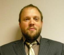 Jeromy Petch is named a resident inspector for the Ginna Nuclear Power Plant.