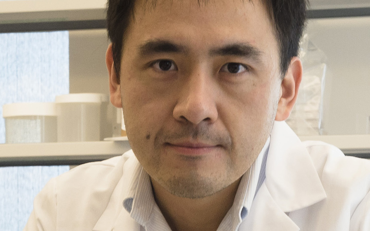Rice University bioengineer David Zhang recently received two grants from the National Institutes of Health.