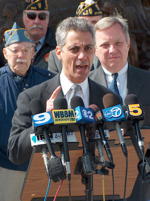 Mayor Rahm Emanuel recently signed a city ordinance that can fine and punish home-sharers.