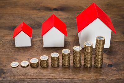 Medium property tax 1