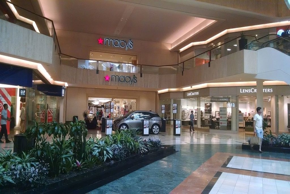 Woodfield Mall in Schaumburg, IL, paid more than $23 million in property taxes last year, second-highest in the suburban Chicago region.