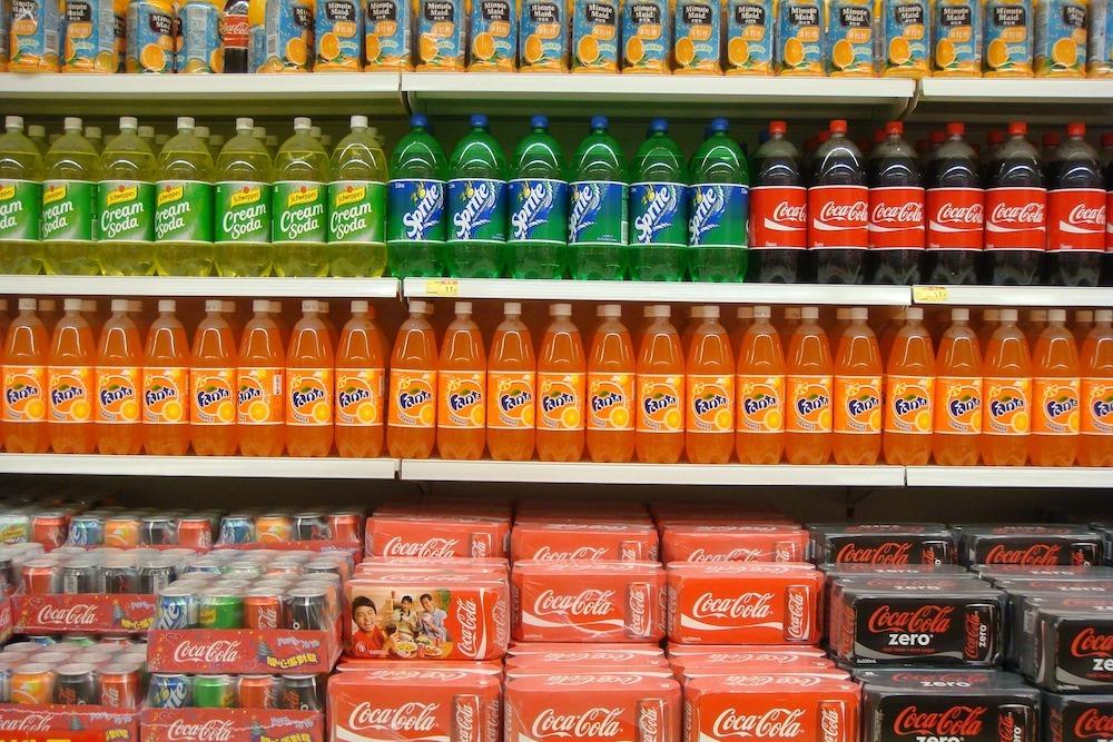 Soda(1000)