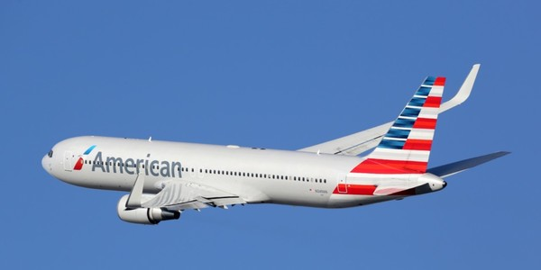 Large americanairlines