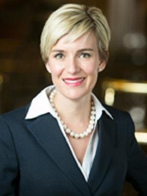 Rep. Sara Wojcicki Jimenez (R-Leland Grove)