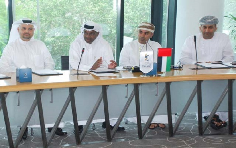 The Oman Business Council