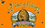 The Annual Tour de Hives is a fundraiser benefitting the local bee populations.