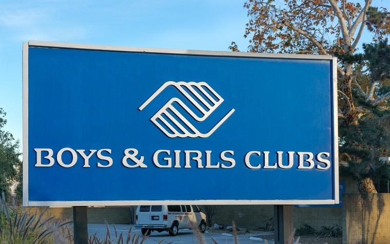 The Boys and Girls Club and the University of Phoenix recently honored three moms with full scholarships.