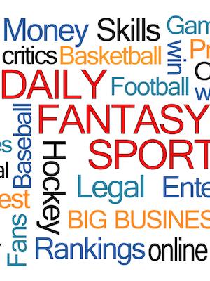 Large fantasysports