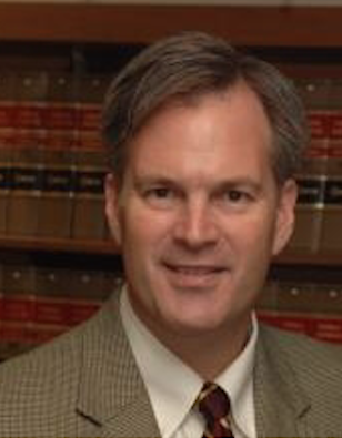 Dane Ciolino, the Alvin R. Christovich Distinguished Professor of Law at Loyola University New Orleans College of Law