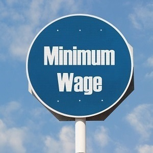 Fountain Hills Chamber to discuss $12 minimum wage ballot initiative