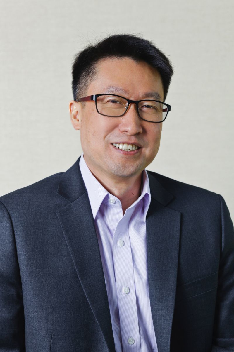 Dr. In-Kyu Yoon named director of Dengue Vaccine Initiative.