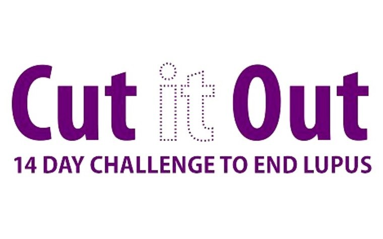 Lupus Foundation features 'cut it out' crowdfunding