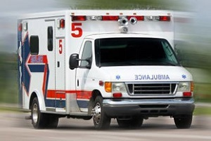 OSF HealthCare has been granted a waiver so ambulances can transport Streator-area patients to urgent care.