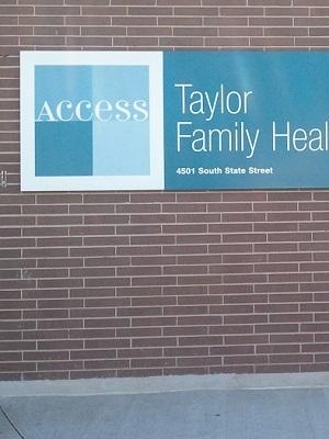 health access