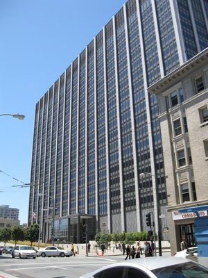 The Ecological Rights Foundation alleges that Schmidbauer Lumber violated the Clean Water Act in a case filed in U.S. District Court for the Northern District of California, located in the Burton Federal Building in San Francisco.