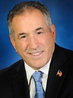 Illinois House Rep. Marty Moylan (D-Des Plaines)