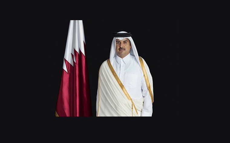 Emiri decision transfers ambassadors to Foreign Ministry headquarters