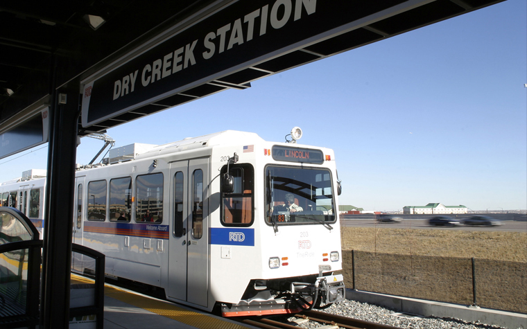 Illinois officials to observe, improve safety in commuter trains.