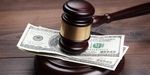 Woman sues financing companies, ex-husband