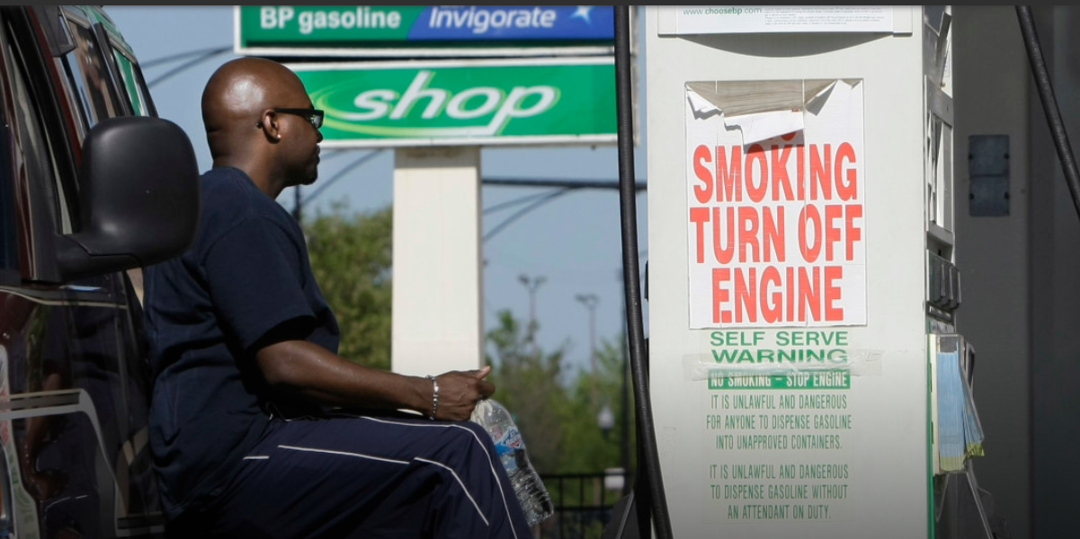 Forget doubling gas taxes, Illinois lawmakers want to rev it