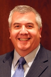Rep. David Reis (R-Ste. Marie)