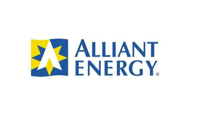 Robert Durian named Alliant Energy vice president.