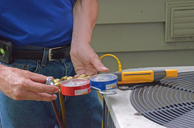 Keeping up with regular maintenance is key to getting the most from your air conditioner.