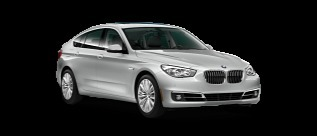 The 2014 BMW 535 Gran Turismo combines comfort and power in a hatchback sedan.