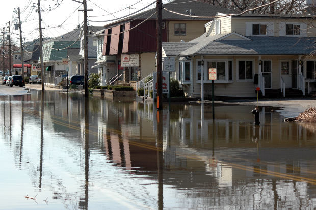 The flood-relief program expects to serve 1,500 homeowners.