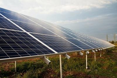 Medium solar power