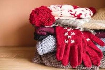 Medium wintercloth