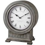 Choteau Mantel Clock