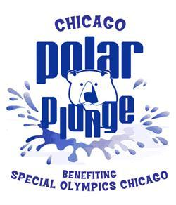 The Chicago Polar Plunge is set for Sunday.