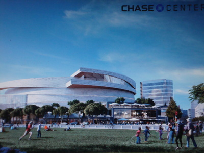 Image of Chase Centre
