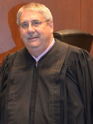 U.S. District Court Judge John Preston Bailey