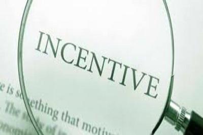 Medium incentives